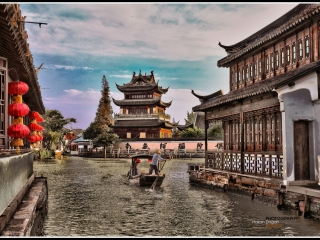 Shanghai Venice
