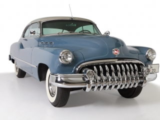 BUICK-SUPER-HARDTOP-COUPE-1950