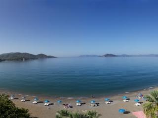 Fethiye-Calis-Beach