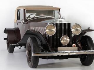 ROLLS-ROYCE-1933