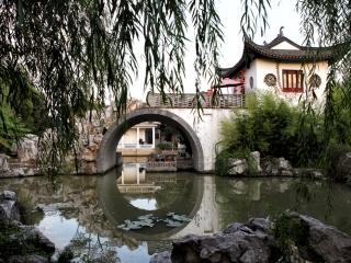 Shanghai-Venice