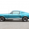 MUSTANG-Fastback-1965