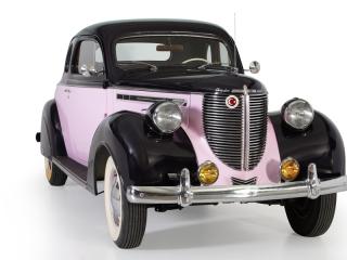 CHREYSLER 1938
