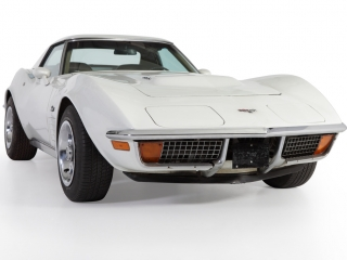 CHEVROLET CORVETTE STINGRAY 1974