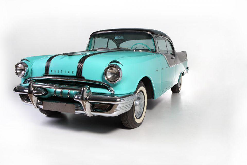 PONTIAC-1955