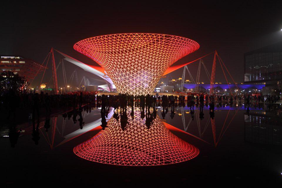 Shanghai-Expo-2010