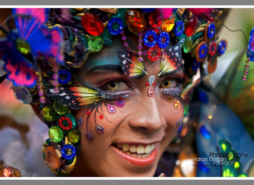 Jember Fashion Carnival 1