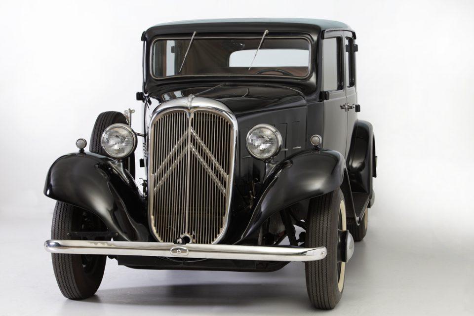 CITROEN 1935