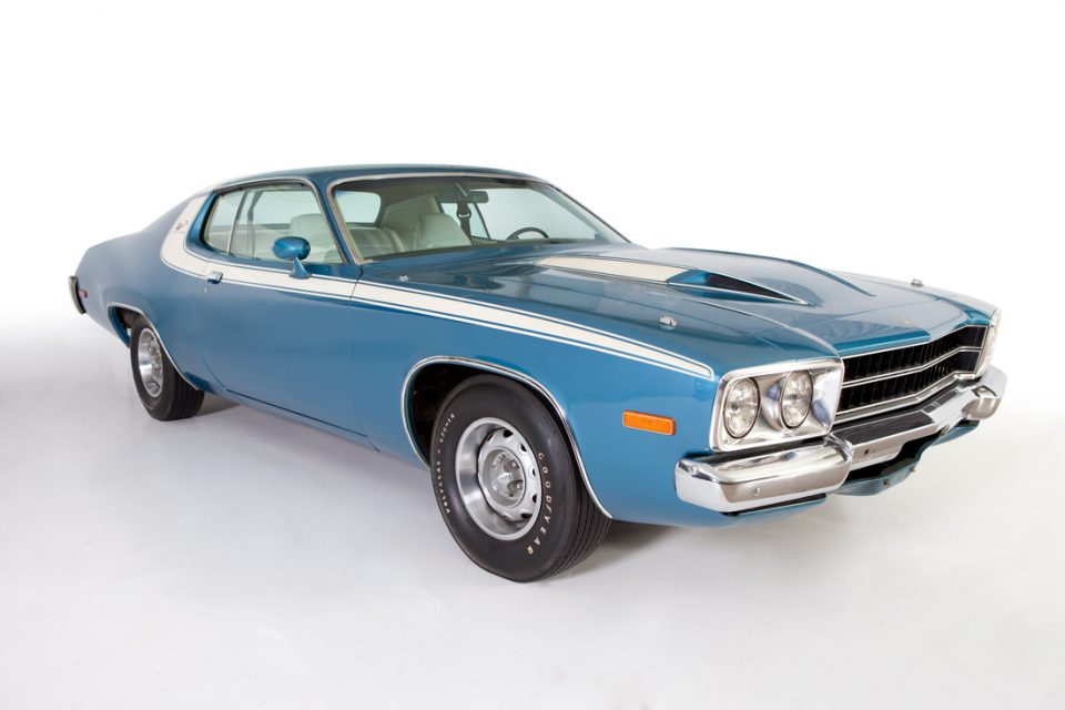 PLYMOUTH-Roadrunner-1974