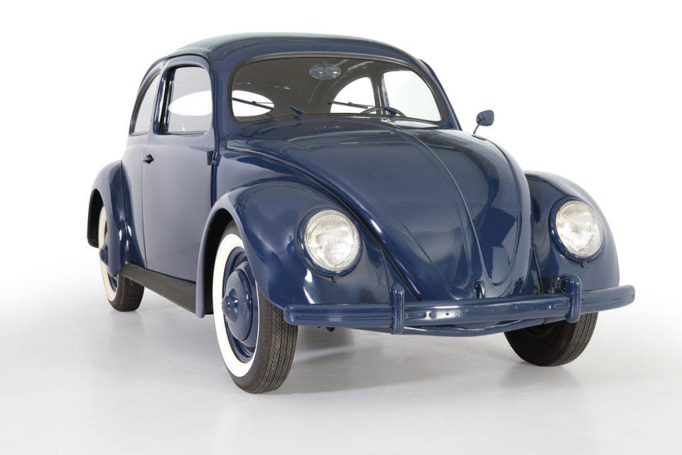 VOLKSWGEN-1200---1947