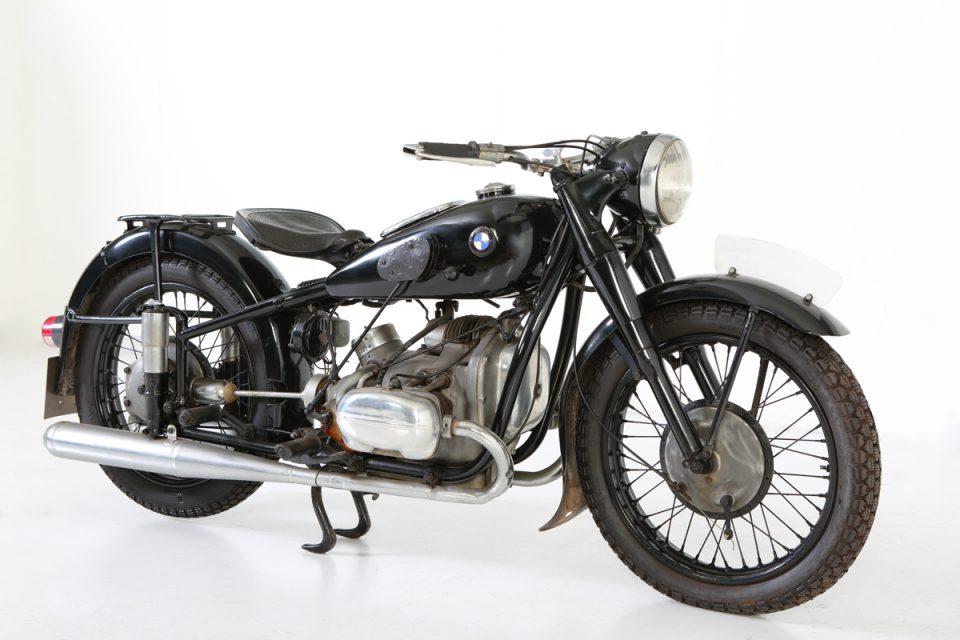 BMW R51:3 1951